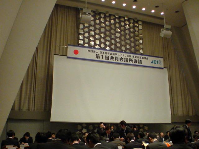 京都会議2<br />  日目(Day487)